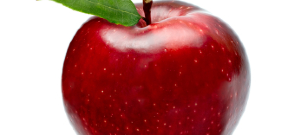 Design Snack Break: Baked Apples Snack