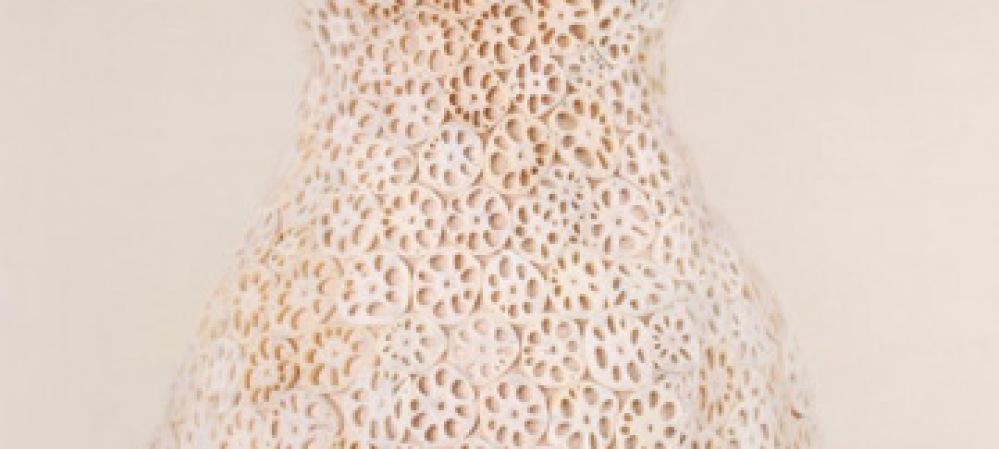 Design Inspiration: Edible Lace Dress