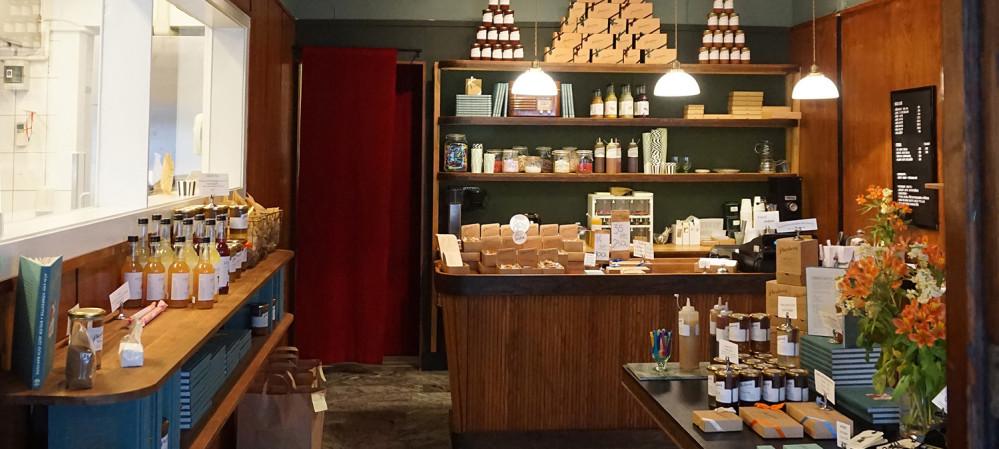 Parlins Konfektyr: Deliciously Swedish Candy Shop