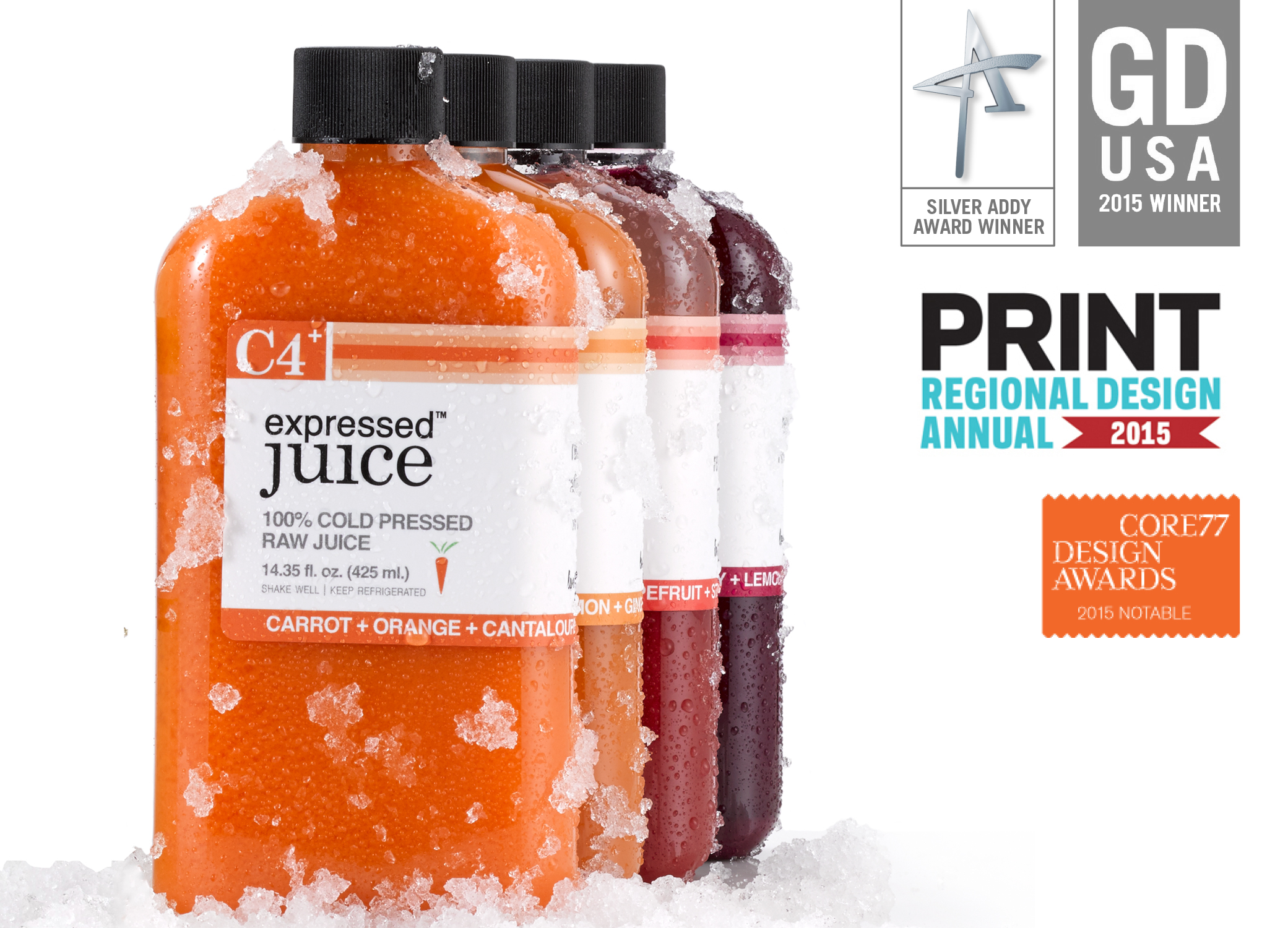 Expressed_Juice_Brand_Package_Design