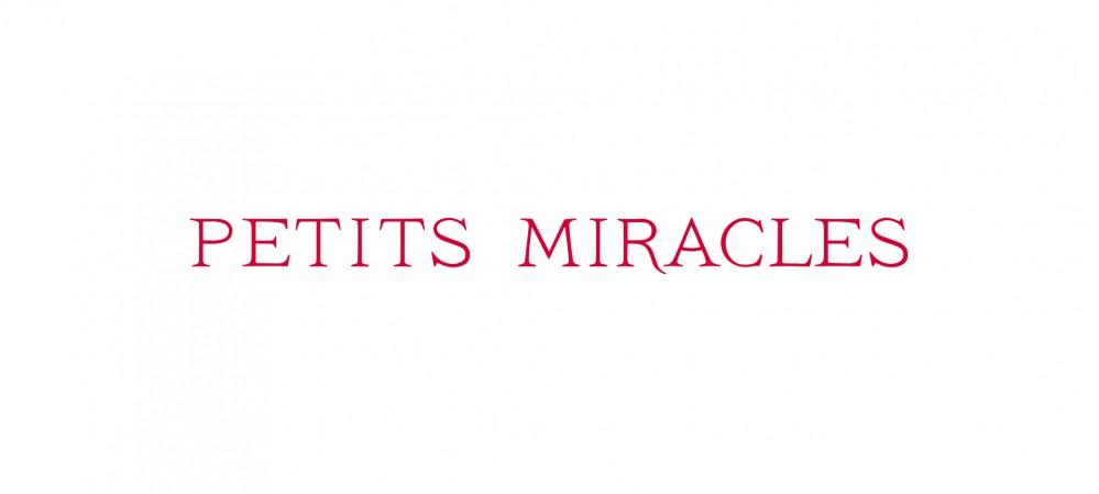 Petits Miracles Logo