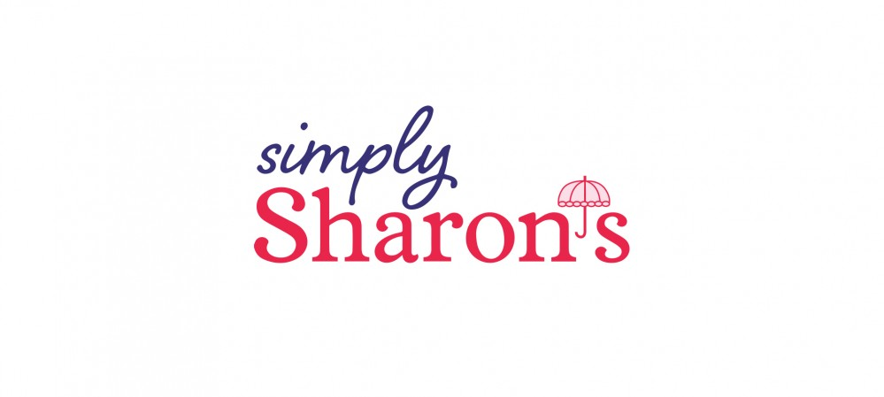 Simply Sharon's Logo
