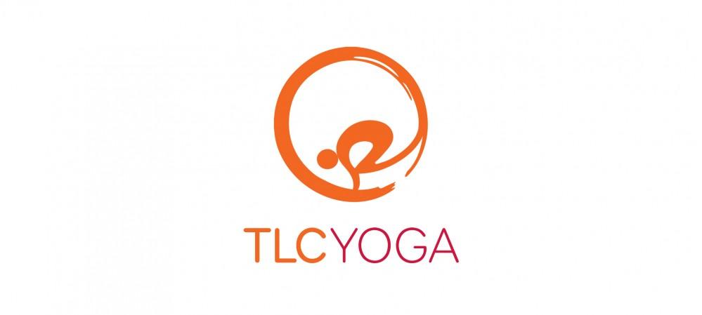 TLC Yoga Logo
