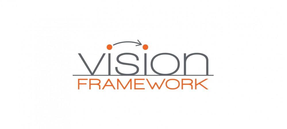 Vision Framework Logo