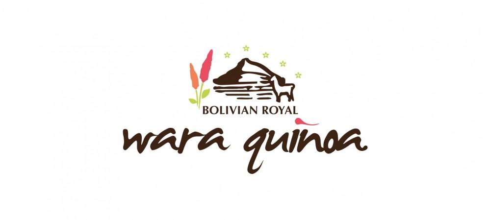 Wara Quinoa Logo