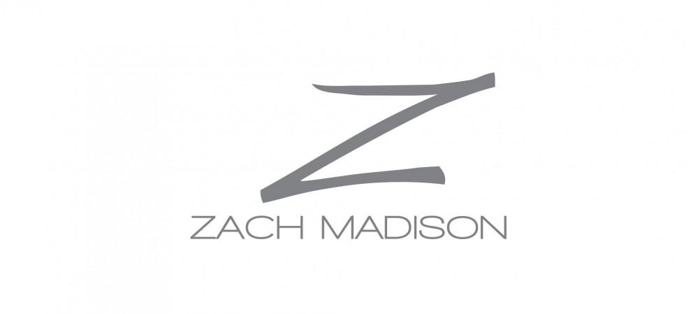 Zach Madison Logo