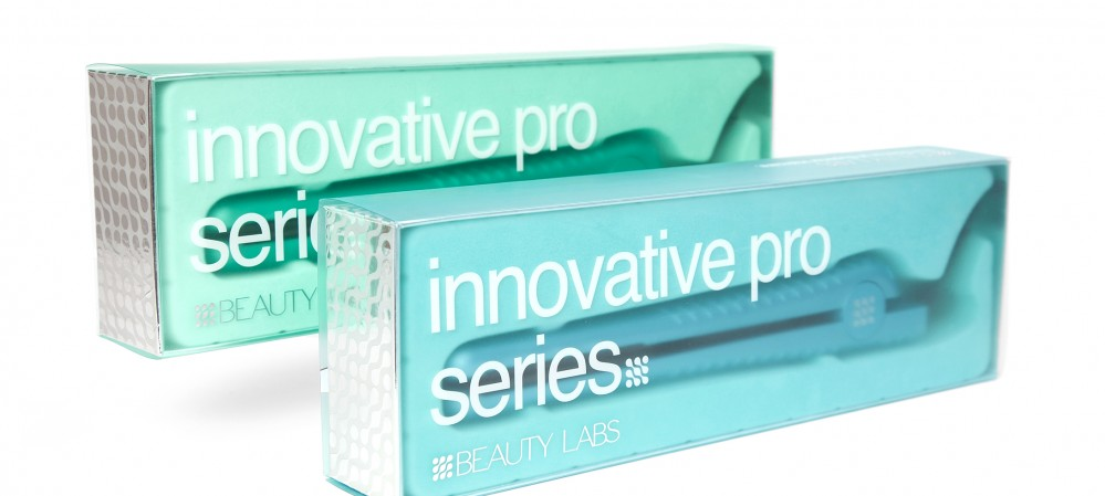 Beauty Labs Package Design Concept
