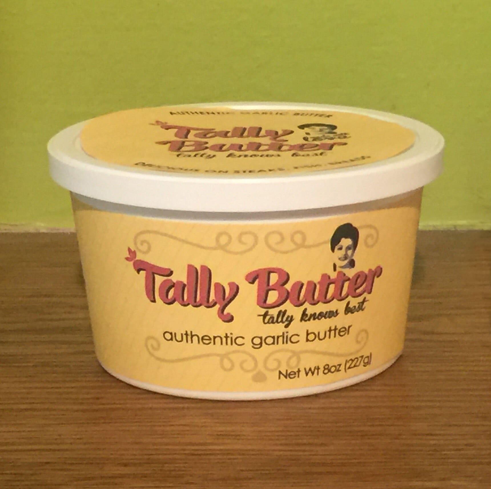 Tally Butter