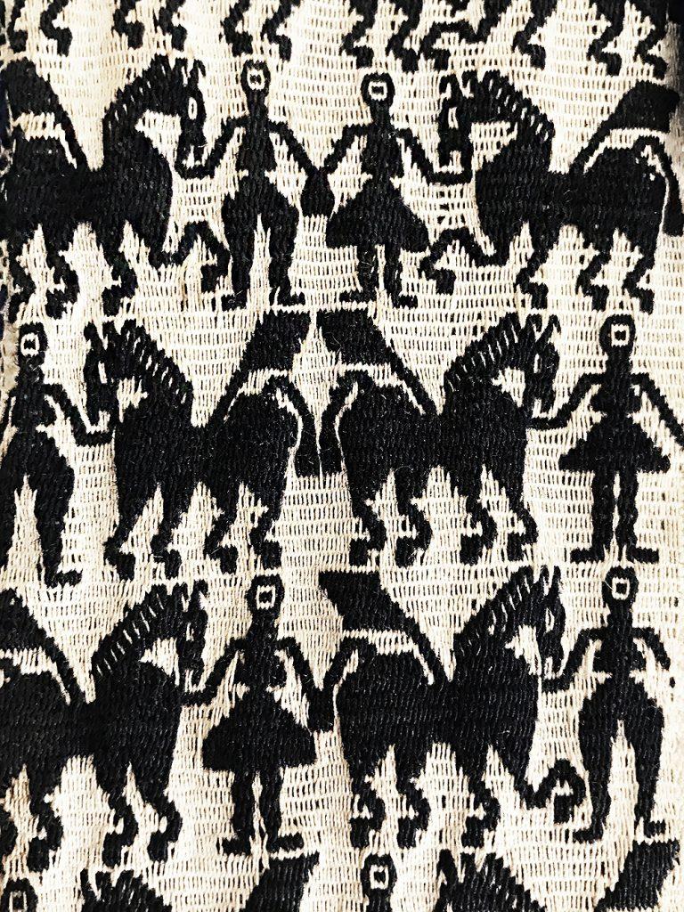 Bolivian Textiles