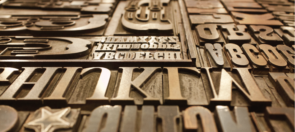 5 printing processes to use for your packaging