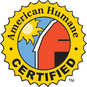 The American Humane Certified™ Program certification