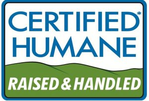Certified Humane certification