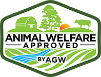 Animal Welfare Approved certification