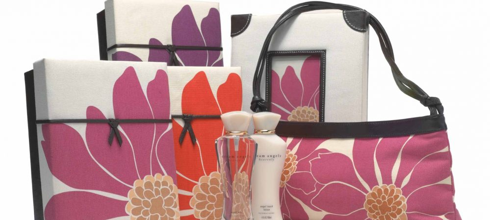 Victoria's Secret Dream Angels Gift Set Design I