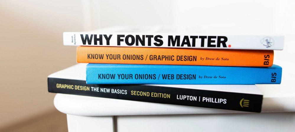 How to pick a font for your logo?