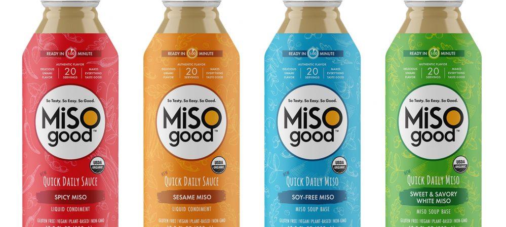 MISOgood Package Design