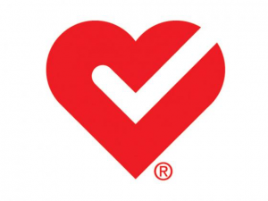 Heart Check Symbol certification