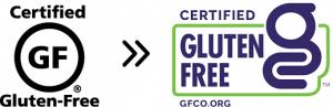 Certified Gluten-Free certification