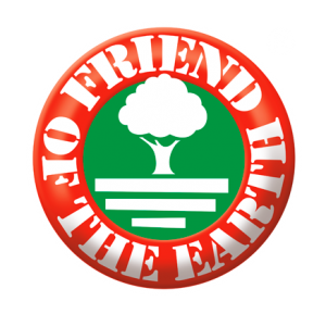 Friend of the Earth certification