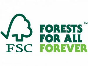 FSC – Forest Stewardship Council certification